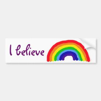 BC- I believe rainbow sticker
