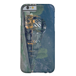 BC RY SD-40 #751_Trains Barely There iPhone 6 Case