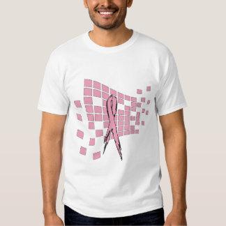 """BCA """"Squares"""" Design T Shirt"""