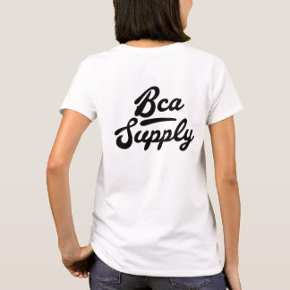 Bca-Supply T-Shirt Womens
