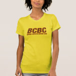 BCBC TEE (BROWN CHICKEN BROWN COW )