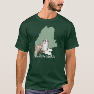 BCCME Crew Neck (Dark Colors) T-Shirt