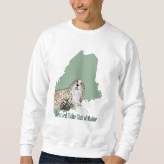 BCCME Crew-Neck Sweatshirt (White or Gray)