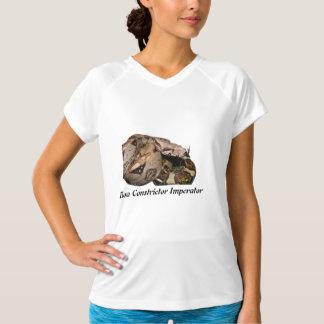 BCI Ladies Performance Micro-Fiber Sleeveless T-Shirt
