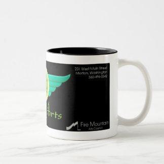 BCJ Gallery Mug