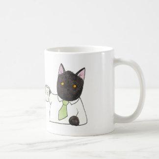 BCN Puck Mug