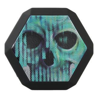 BCN Street art Skull