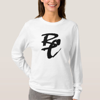 Bcreative Ladies AA Hoody Long Sleeve (Fitted)
