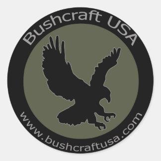 BCUSA Sticker