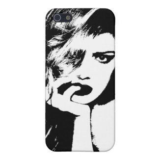BD iPhone Case iPhone 5/5S Cases