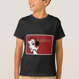 "[ BD ] Kids Parody T : ""Beatheads"" T-Shirt"