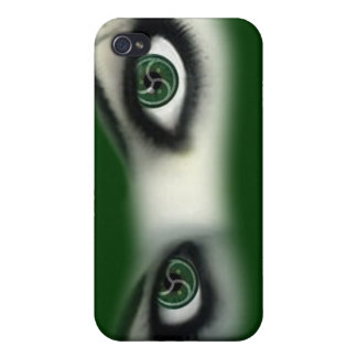 BDSM EYES CASES FOR iPhone 4