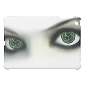 BDSM EYES COVER FOR THE iPad MINI