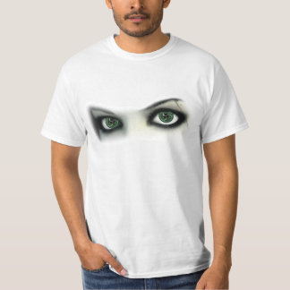 BDSM EYES - Front and Back Printing T-Shirt