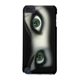BDSM EYES iPod TOUCH (5TH GENERATION) COVER