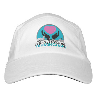 Be a Blessing Performance Hat