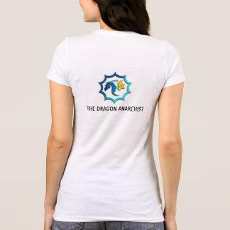 BE A DRAGON NOT A STATIST T-Shirt