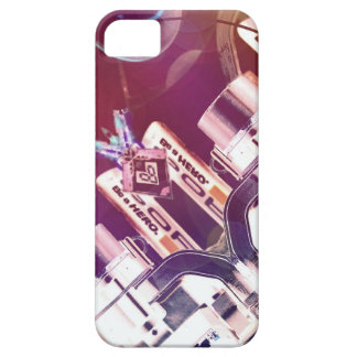 BE A HERO iPhone 5 COVERS