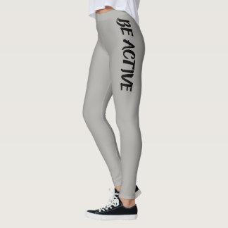 be active leggins leggings