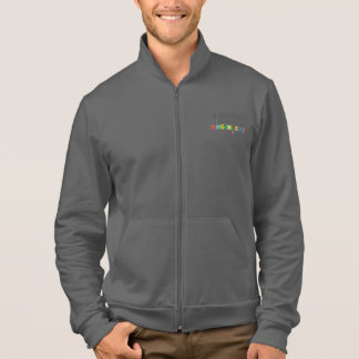 Be an Engineer Zf792 Jacket