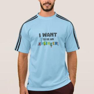 Be an Engineer Zf792 T-Shirt