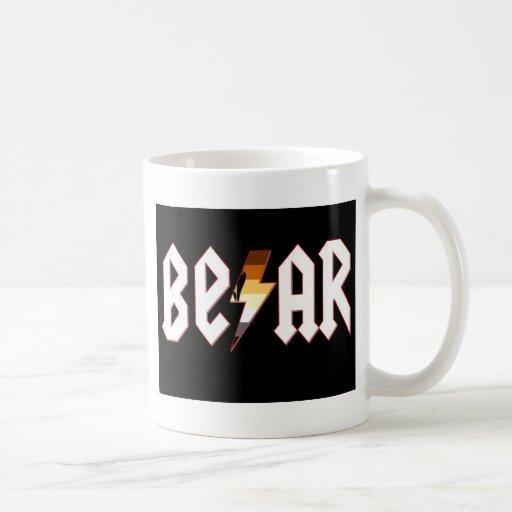 BE/AR MUGS