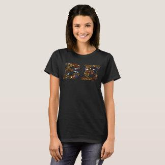 """Be"" aware, present, spiritual awakening  shirt"