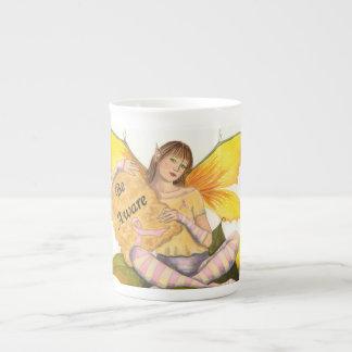 Be Aware Specialty Mug Bone China Mug
