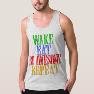 Be Awesome! Singlet