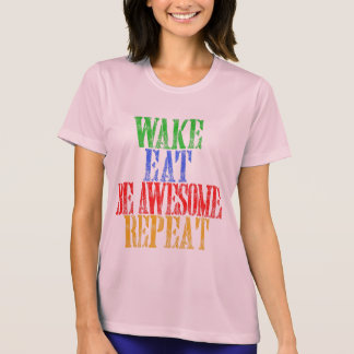 Be Awesome! T-Shirt