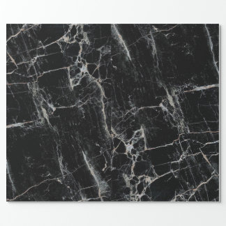 be black marble wrapping