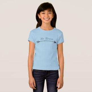 Be Brave Arrow T-Shirt