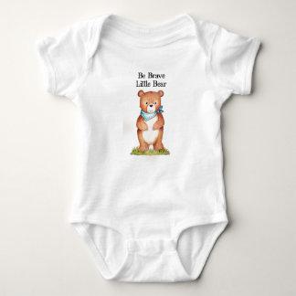 Be Brave Little Bear Child's T-Shirt