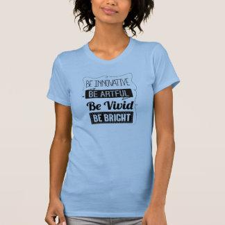 Be Bright Tank, Women's T-Shirt