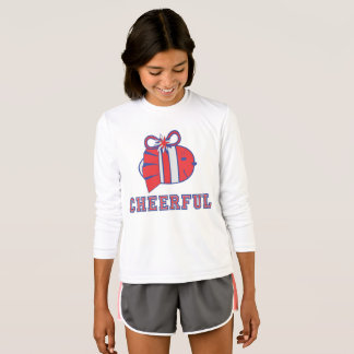 BE CHEERFUL T-Shirt