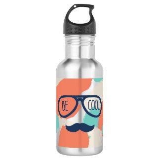 Be Cool 532 Ml Water Bottle