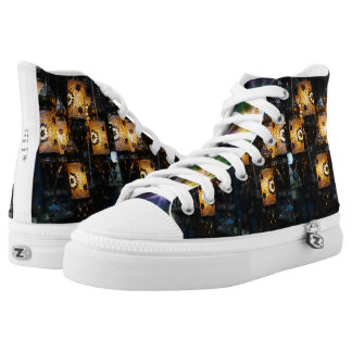 Be Cool High Tops