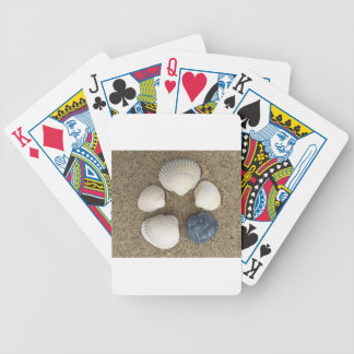 Be different poker deck
