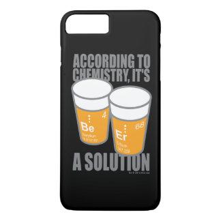 BE-ER iPhone 7 PLUS CASE