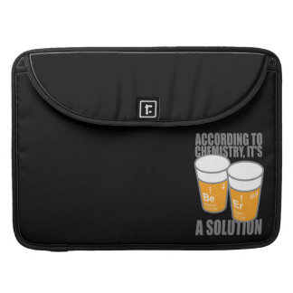 BE-ER MacBook PRO SLEEVES