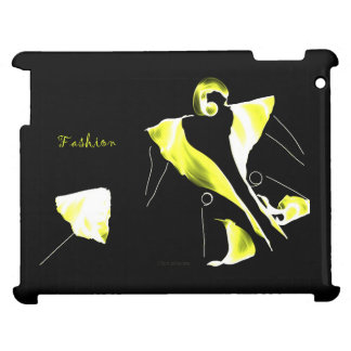 *Be Fashion & Chic * Case For The iPad