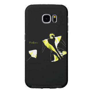 *Be Fashion & Chic * Samsung Galaxy S6 Cases