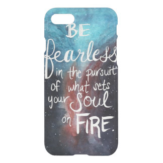 Be Fearless iPhone 7 Case