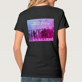 Be Fearless T-Shirt