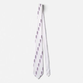 Be Fearless Tie