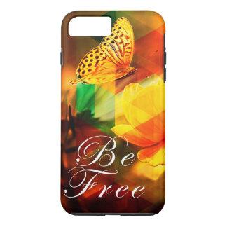 Be Free iPhone 8 Plus/7 Plus Case
