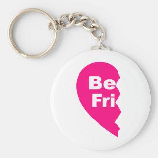 be fri key ring
