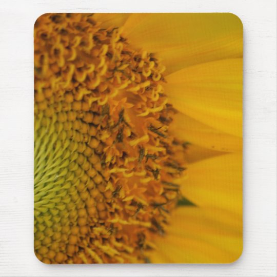 Be Golden mousepad