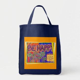 Be Happy Bag
