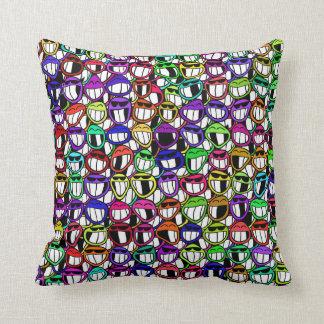 BE Happy Cushion